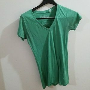 Threads 4 Thoughts Size S Women's Short Sleeve
